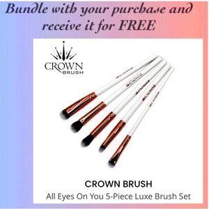 CROWN BRUSH 5-PC Brush Set